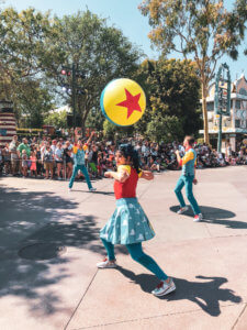 Disneyland: Where the Dream Began- Do as Dreamers Do